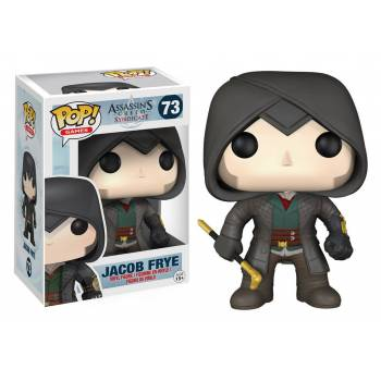 Assassin's Creed - Funko POP N° 73 - Jacob Frye