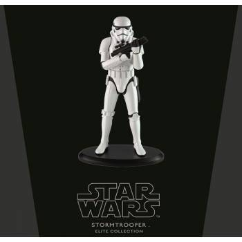 Star Wars - Resin Statue - Stormtrooper 20 cm - Limited Edition 3000 Exemplaires
