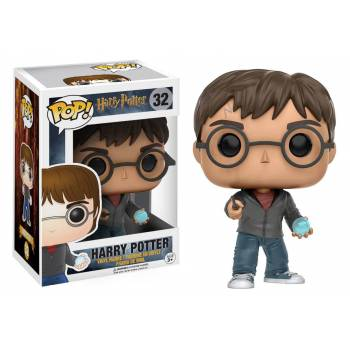 Harry Potter - Funko POP N° 32 - Harry Potter - Prophecy