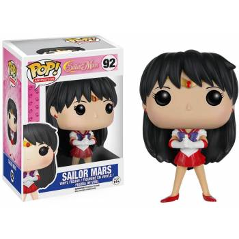 Sailor Moon - Funko POP N° 89 - Sailor Mars
