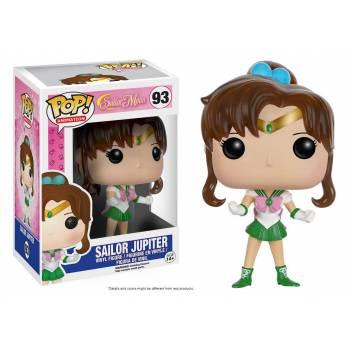 Sailor Moon - Funko POP N° 93 - Sailor Jupiter