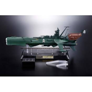 Albator GX-67 Arcadia Battle Ship