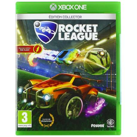 Rocket League Collector's Edition - Xbox One