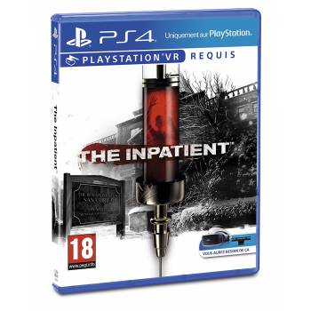 The Inpatient PS VR - PS4