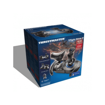 Thrustmaster - T.Flight Hotas 4 + manette des gaz - PC / PS4
