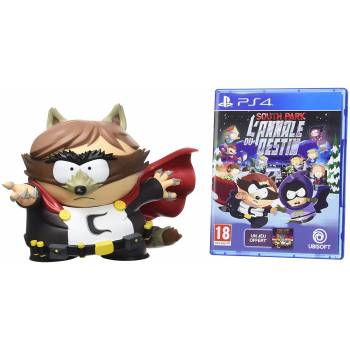 South Park: L'Annale du Destin - édition collector - PS4
