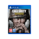 PS4 Slim 1To - Call of Duty WWII - Limited Edition