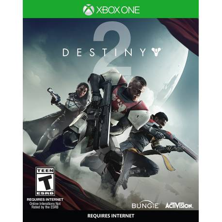 Destiny 2 - Xbox One