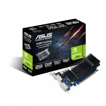 Carte graphique Asus Geforce GT 730 (2GD5)