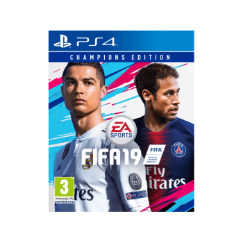 Fifa 19 Édition Champions - PS4