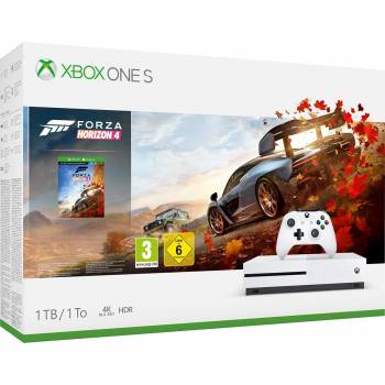Xbox One S 1TB + Forza Horizon 4
