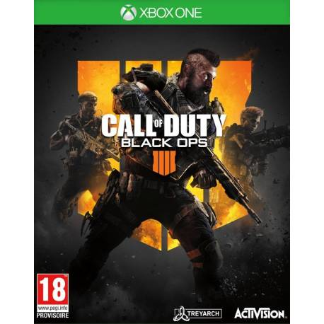 Call Of Duty : Black Ops 4 - Xbox One