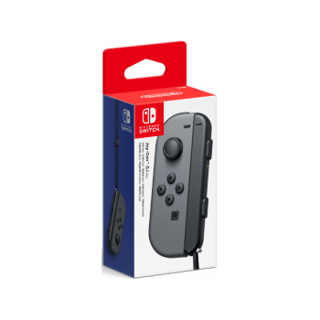 Joy-Con Gauche Gris - Switch