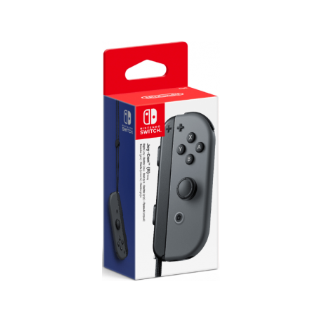 Joy-Con Droit Gris - Switch
