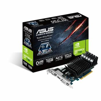 ASUS GeForce GT 730 1Go GDDR3 carte graphique (90YV06P1-M0NA00)