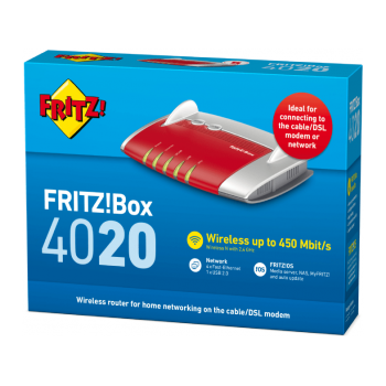 AVM Routeur FRITZ!Box 4020