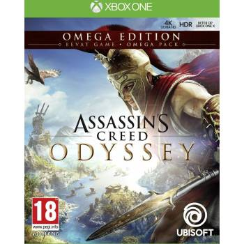 Assassin's Creed Odyssey - Edition Omega - Xbox One