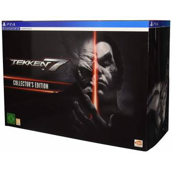 Tekken 7 - édition collector - PS4