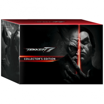 Tekken 7 - édition collector - Xbox One