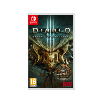 Diablo III : Eternal Collection - Switch