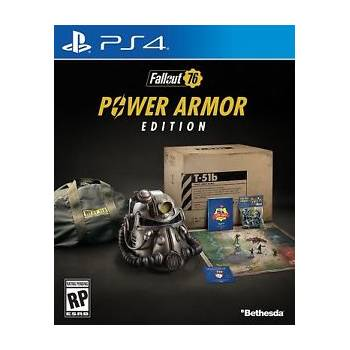 Fallout 76 Edition Collector - PS4