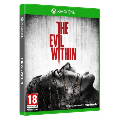 The Evil Within - Xbox