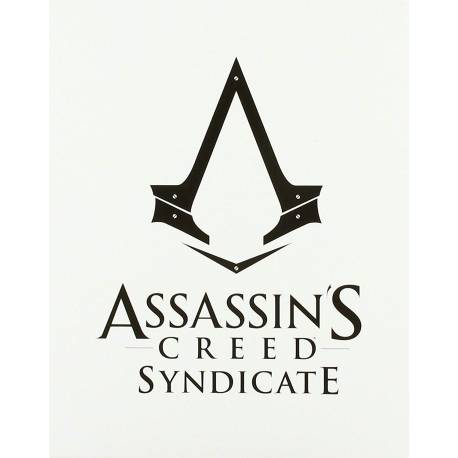 Assassin's Creed : Syndicate + Steelbook exclusif - Xbox One