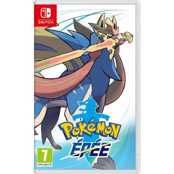 Pokémon Epée - Switch