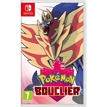 Pokémon Bouclier - Switch