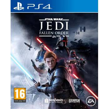 Star Wars Jedi : Fallen Order - PS4