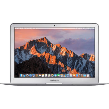 Apple MacBook Air Core i5 1,8 GHz 128 Go Argent AZERTY