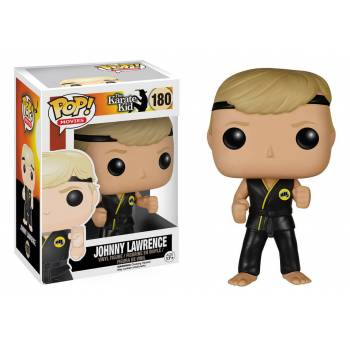 Karate Kid - Funko POP N° 180 - Johnny Lawrence