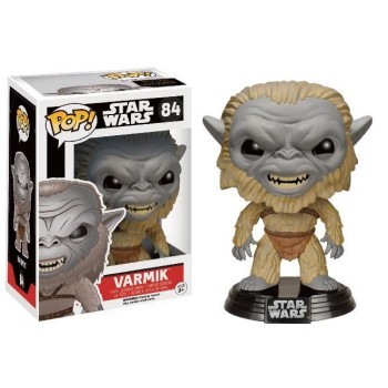 STAR WARS 7 - Funko Pop N° 84 - Varmik