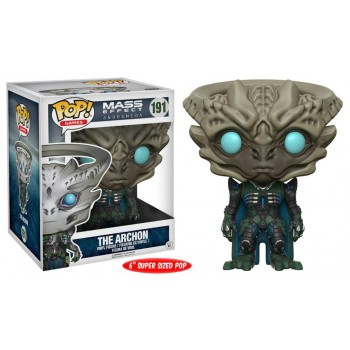MASS EFFECT ANDROMEDA - Funko POP N° 191 - The Archon