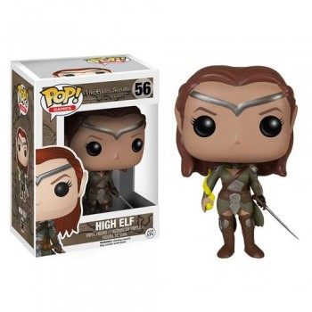SKYRIM - Funko POP N° 56 - High Elf
