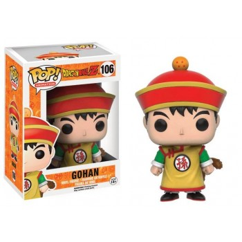 DRAGON BALL Z - Funko POP N° 106 - Gohan