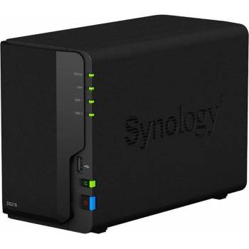 Synology Disk Station DS218 NAS 2Bay