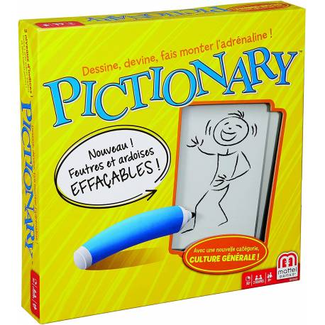 Pictionnary