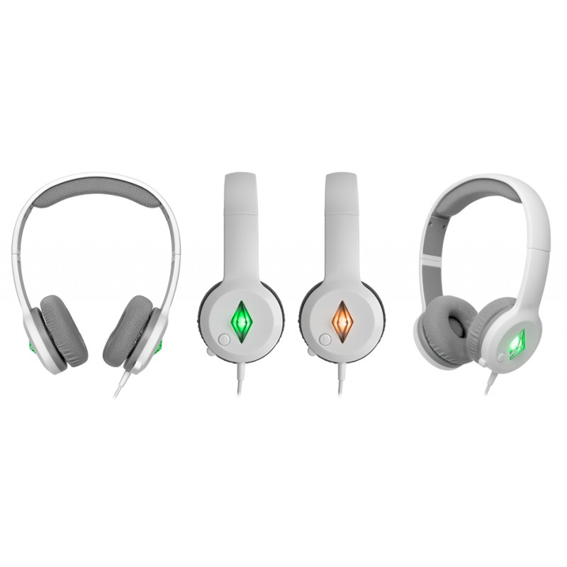 SteelSeries The Sims 4 Micro-Casque Gaming